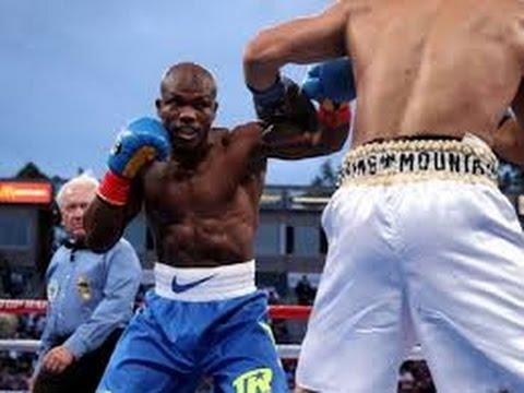Is Jessie Vargas Being A Sore Loser Making Claims Ref Saved Tim Bradley , His Career & Life ?