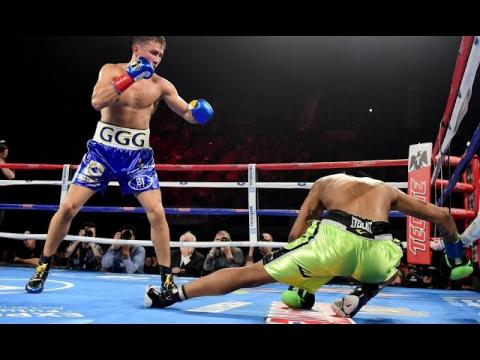 Gennady Golovkin vs Dominic Wade Post Fight Review ! Canelo Khan Jacobs ? Much More On GGG
