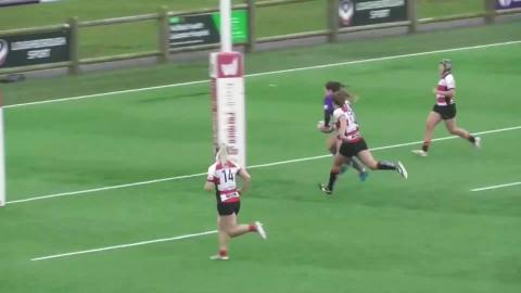 Premier 15s Trylights, Round 9