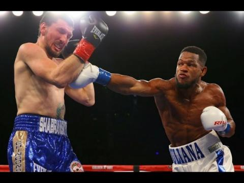 Shabranskyy vs Sullivan Barrera Post Fight Review & Thoughts ! Next ? Beterbiev ? Joe Smith Jr. ?