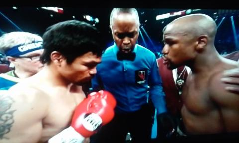 Floyd Mayweather vs Manny Pacquiao Post Fight Results Review !! May 2 HBO Showtime PPV