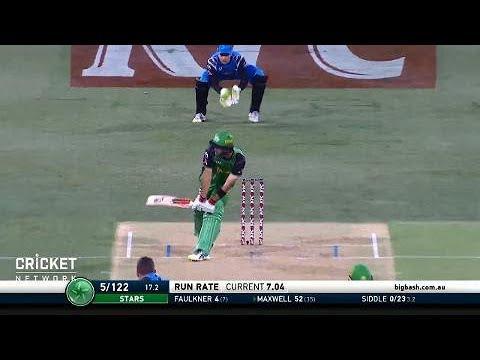 Aussie T20 squad sizzle reel: Glenn Maxwell