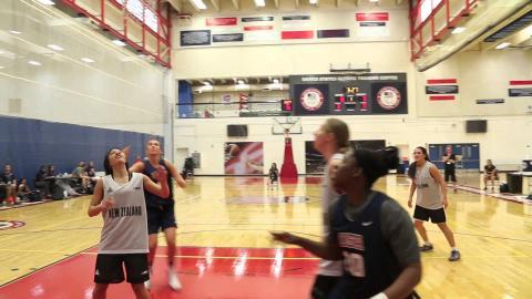 2015 USA Women's 3x3 U18 World Championship Team Preview