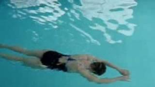 Swimming Without Stress Learn To Swim Breast Stroke