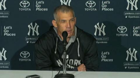Yankees family remembers Yogi Berra