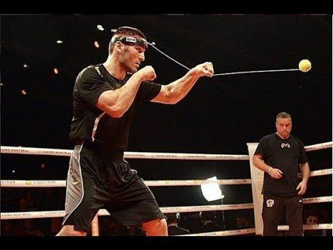 AMAZING Artur Beterbiev Workout Power Speed Strength Accuracy Technique! Will Ward/Adonis Fight Him
