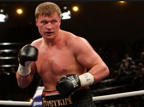 Povetkin vs Stiverne For WBC Interim Championship !! Sweet Vindication !! I Told Ya So B*tches