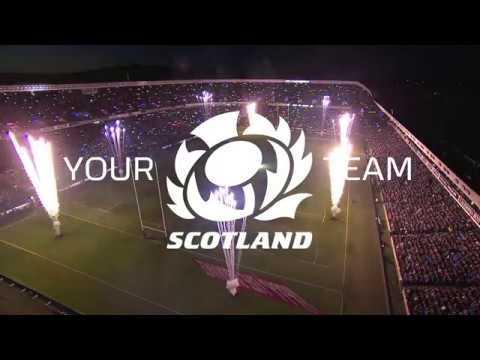 Scotland v Australia | Team Announcement