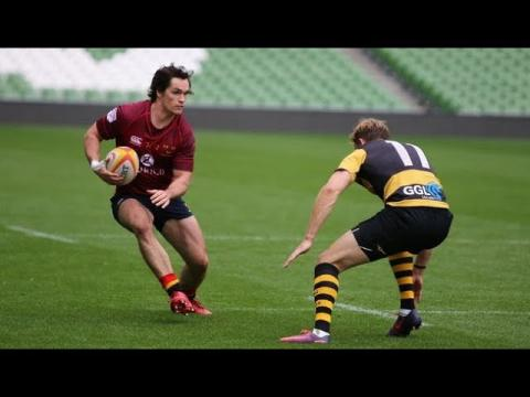 Irish Rugby TV: Lansdowne's Dan McEvoy Wins #UBLTry of the Month For September