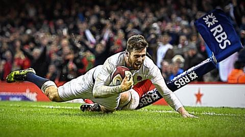 Wales vs England   HIGHLIGHTS HD