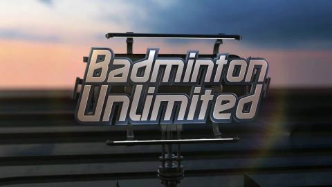 Badminton Unlimited | Quickbites – Yuhan Tan