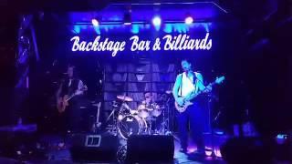 Electric Dynamite- Debut At Backstage Bar & Billiards