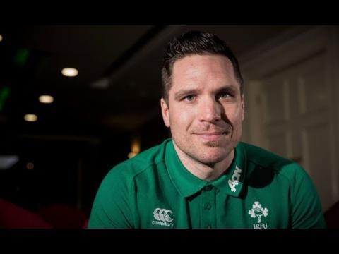Irish Rugby TV: 'There's Always Massive Support In Donnybrook' - Adam Griggs