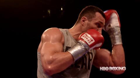 HBO Boxing News: Wladimir Klitschko Interview (HBO Boxing)