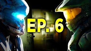 Halo 5 HUNT The TRUTH | Episode 6. BOXING STORY #HUNTtheTRUTH