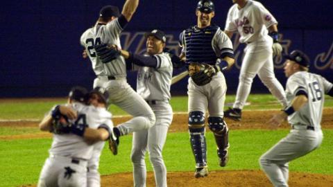 WS2000 Gm5: Sterling, Kay call final out