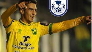 El Gato Lucero ~ Real Soccer