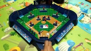 MLB 메이저리그 야구 게임 Major League Baseball