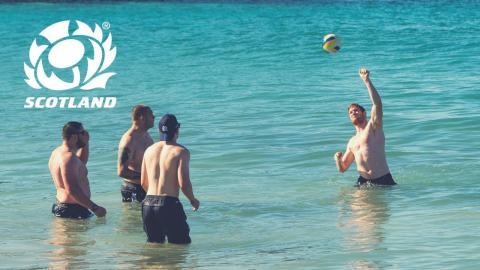 Summer Tour 2017 | Beach Session