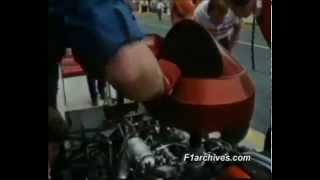 Formula 1 Turbo Engines   How It All Started Documentary