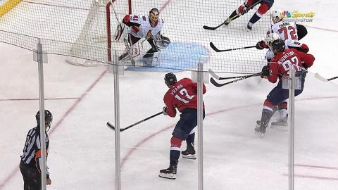 11/22/17 Condensed Game: Senators @ Capitals