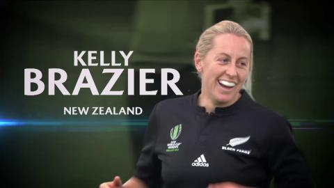 Five players nominated for World Rugby Women's Player of the Year