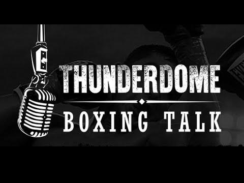 Boxing Talk Q&A - Kovalev Ward Mayweather Berto PED Testing Best Resume Of Names & Much More