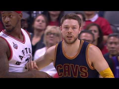 Top 10 Assists of the Conference Finals