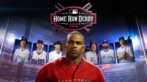 Home Run Derby 15 Teaser
