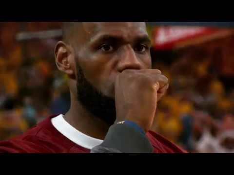 2017 NBA Finals Game 1 Mini-Movie