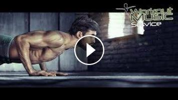 Fitness Training Motivation Music 2018