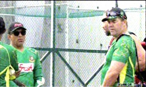 Bangla Cricket News,About New Bowling Coach OF BD Cricket Team's After Heath Streak Resign