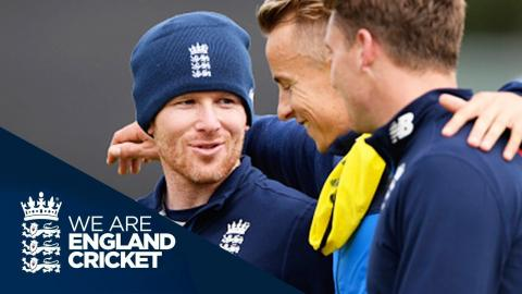 Morgan: Fresh Faces Hugely Important - England v West Indies IT20 16 September 2017