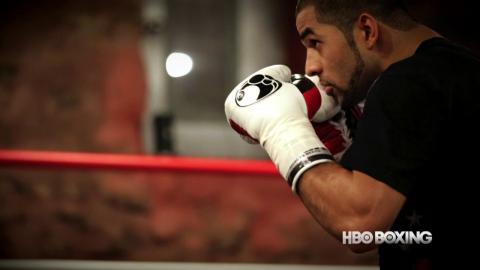 Hey Harold!: Cotto vs. Ali Preview