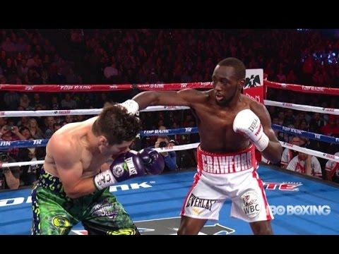 Terence Crawford vs John Molina Jr. Fight Review ! More HBO Boxing Bias BS From Kellerman & Roy Pt2