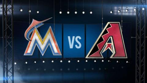 7/22/15: Marlins hang on to hand Fernandez win No. 3