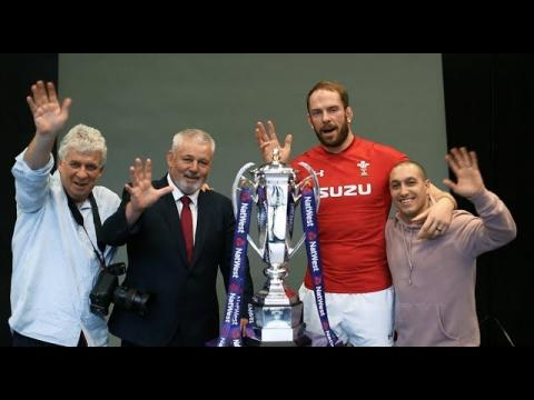 Inpho celebrate 30 years! | NatWest 6 Nations