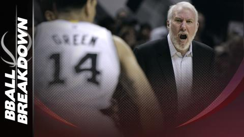 The Keys To Winning Game 7: Spurs vs Clippers