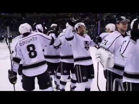 Memories: LA Kings come back from 3-0 series deficit