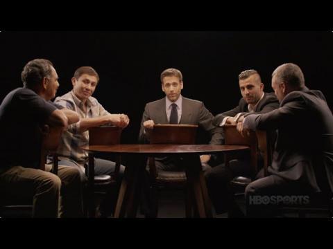 Face Off: Golovkin/Lemieux [Full Show]