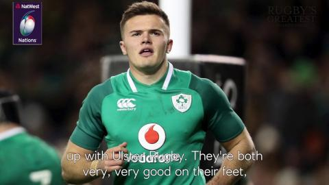 Young Players To Watch 2018 | Rugby's Greatest Championship | NatWest 6 Nations