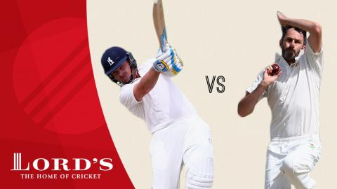 Ian Bell vs Graham Onions - 18 runs off 6 balls | Net Battles