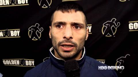 HBO Boxing News: Lucas Matthysse