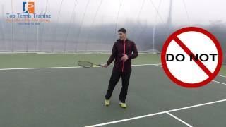 Modern Tennis Footwork | Roger Federer Footwork Secrets Revealed