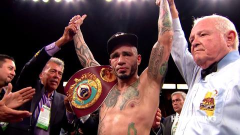 Miguel Cotto vs. Yoshihiro Kamegai: WCB Highlights (HBO Boxing)