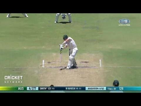 Sit back and enjoy Steve Smith's full highlights