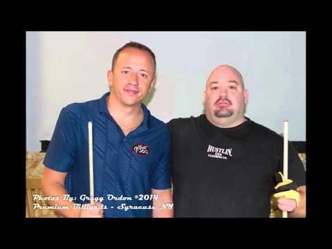 Premium Billiards Promo Video
