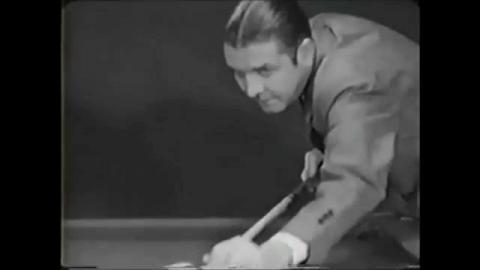Ralph Greenleaf Wins World Championship