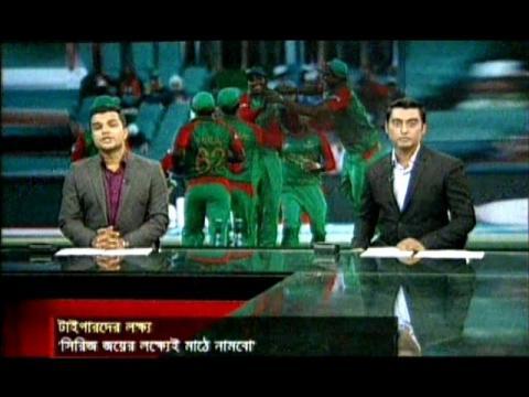 Bangla Cricket News,Bangladesh will play for series win Against England & Mosaddek Talking