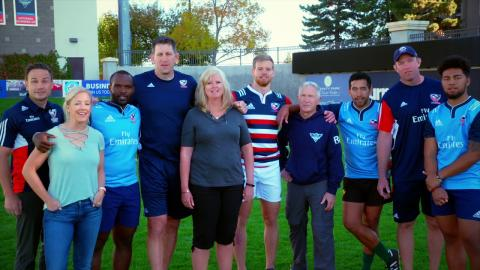 USA Rugby Digital Safety Series: Rugby Parents